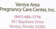 Venice Area Pregnancy Care Center