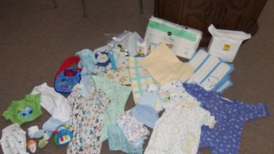 Boys Layette Clothing Diapers and More